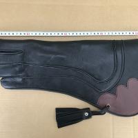 エガケ・グローブ SKF-235 ロンググローブ(L) ブラックの販売情報イメージ2