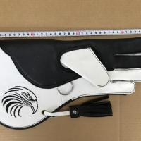 SKF-004 ホワイト×ブラック(L)イメージ